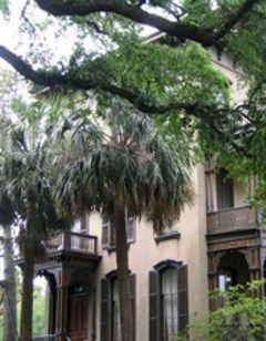 The Gastonian Inn