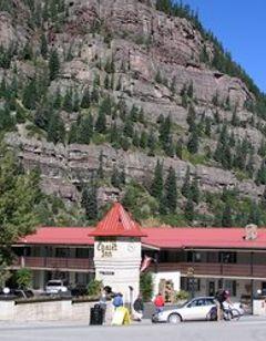 Ouray Chalet Inn