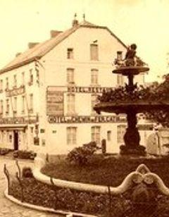 Hotel de I'Abbaye
