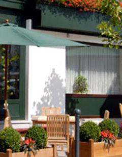 Pip-Margraff Relax Hotel