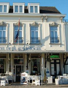 De Blauwe Vogel Hotel