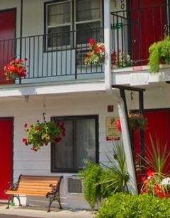 Fitzgerald's Motel