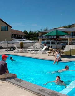 Fairway Lodge Motel