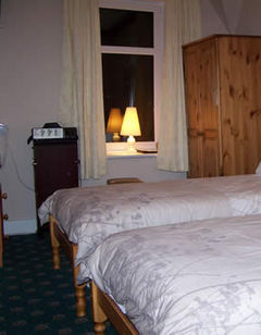 Dalgair House Hotel