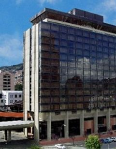 Real Plaza Hotel & Convention Center