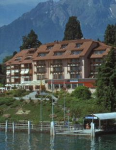 Kastanienbaum Swiss Q Seehotel