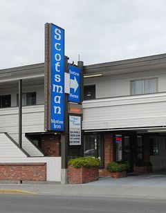 The Scotsman Motel