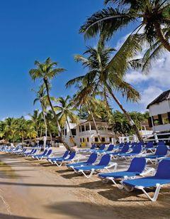 Windjammer Landing Beach Resort
