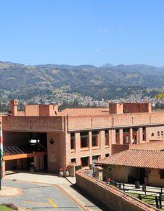 Estelar Paipa Hotel & Centro de Convenci