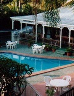 The Islands Inn Resort