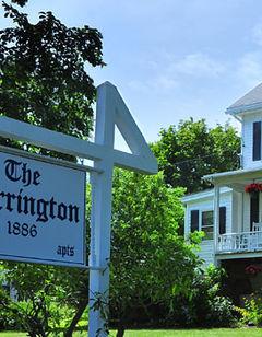 The Barrington Inn