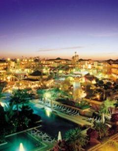Palmeraie Palace Hotel Marrakesh