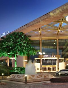 Moevenpick Grand Al Bustan Dubai