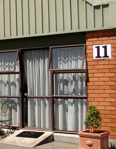 193 Aorangi Manor Motel