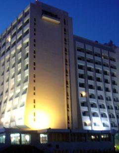 Anezi Tower Hotel & Apartments