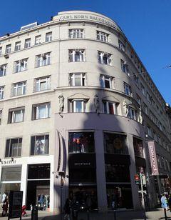 Hotel Continental, Vienna
