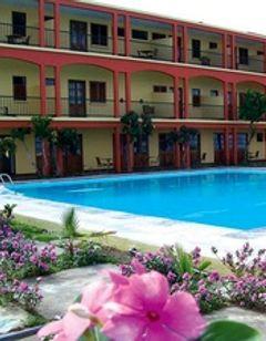Hotel Xaguate