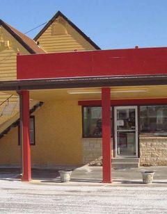 Budget Host Inn Emporia
