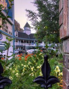 Ouray Victorian Inn