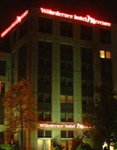 Novina Hotel Woehrdersee