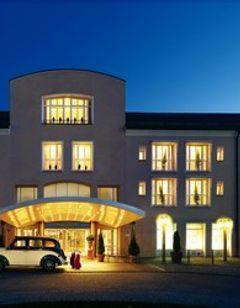 Maximilian Quellness & Golf Hotel