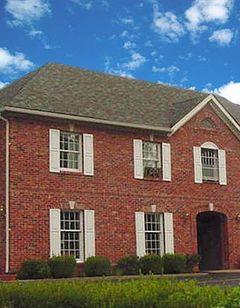 Old Bardstown Inn Bardstown
