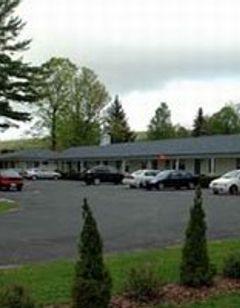Lantern House Motel