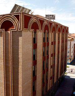 Pacoche Hotel