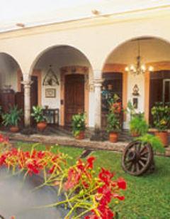 Posada del Hidalgo Resort & Spa