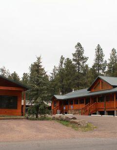 Tal-Wi-Wi Lodge