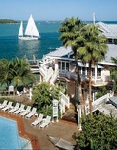 Hyatt Sunset Harbor Resort