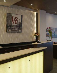 Rodeway Inn City Center