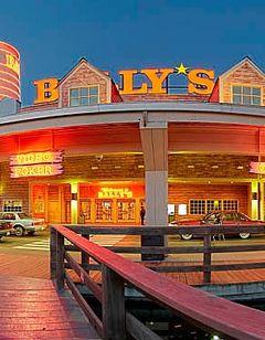 Bally's Tunica Casino