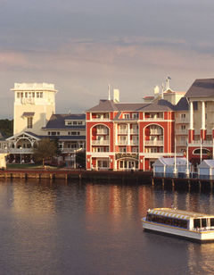 Disney's Boardwalk Inn Resort