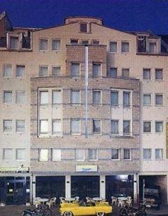 Advantage Appartement Hotel