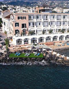 Miramare e Castello Hotel
