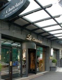 Le Chatelain Boutique Hotel