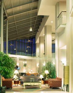 Executive Plaza Coquitlam