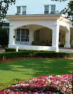 The Manor at Pinehurst Resort