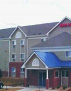 InTown Suites Denver West