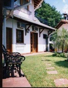 Aparthotel Porta Westfalica