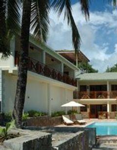 Bequia Beach Hotel