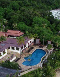 Panwa Beach Resort Phuket