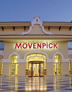 Moevenpick Hotel Casino Cairo-Media City