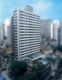 Hotel WZ Century Paulista