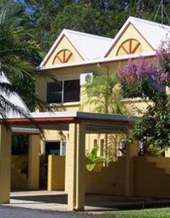 Ti Tree Resort
