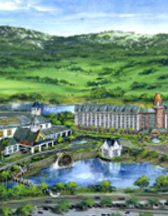 Barona Luxury Casino Hotel