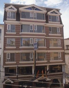 Hotel LP Columbus La Paz
