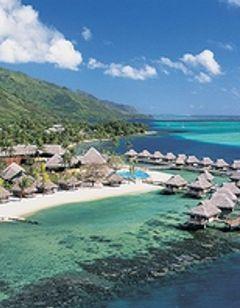 The Manava Beach Resort & Spa-Moorea