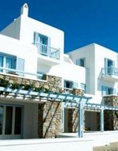 Saint John Hotel, Villas & Spa